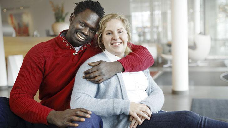 Dating någon med rygg märgs skada dejtingsajter för ensamstående föräldrar Irland